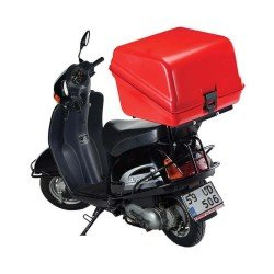 Avatherm Pizzabox Thermobox - Paket Servis için