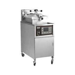 Basınçlı Fritöz (Brost Makinesi)-25 litre-dijital