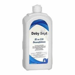 Deby Sept El ve Cilt Dezenfektanı - 1 litre