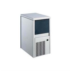 Electrolux 730523 Küp Buz Makinesi-kendinden hazneli-28 kg/gün