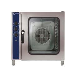 Electrolux Konveksiyonel Buharlı Fırın-Elektrikli-10 GN 1/1