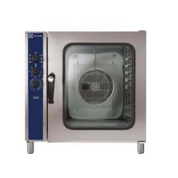 Electrolux Konveksiyonel Buharlı Fırın-Elektrikli-10 GN 2/1