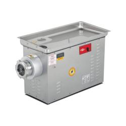 Empero EM.07 Soğutmalı Et Kıyma Makinesi - 32'lik - 600 kg/s - komple paslanmaz - 220V
