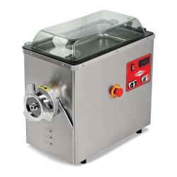 Empero EM.32.10-S PLUS Soğutmalı Et Kıyma Makinesi - 32'lik - 600 kg/s - komple paslanmaz - 380V
