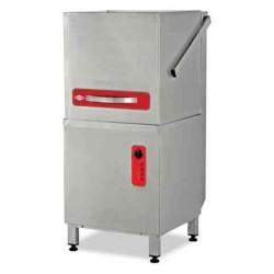 Empero EMP.1000 Giyotin tip Bulaşık Yıkama Makinesi - 1000 tabak/saat