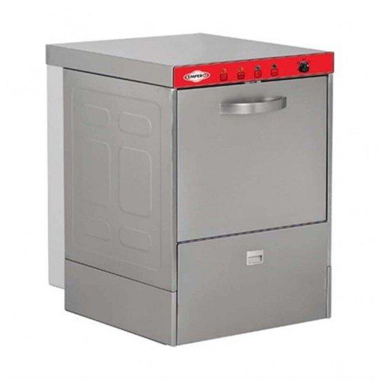 Empero EMP.500 Set Altı Bulaşık Yıkama Makinesi - 500 tabak/saat