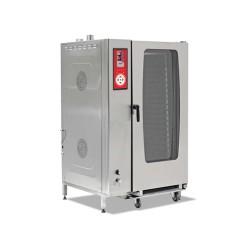 Empero EMP.EKF-40 Plus Konveksiyonel Fırın - Elektrikli - 40 GN-1/1 (20 GN-2/1)