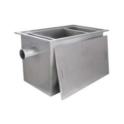 EMPERO EMP.YT.03 Yağ Tutucu / Yağ Ayırıcı - 50 litre