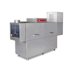 Empero Konveyörlü Bulaşık Yıkama Makinesi - 2000 tabak/saat - kurutmalı - sol girişli