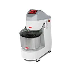 Empero SH.06 Spiral Hamur Yoğurma Makinesi - 50 kg pizza hamuru