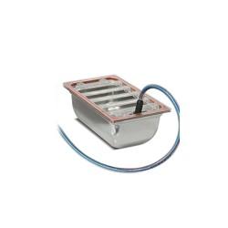 Empero Vac-Norm Vakumlanabilir Küvet GN 1/1-200 - 1,2 mm kalınlığında