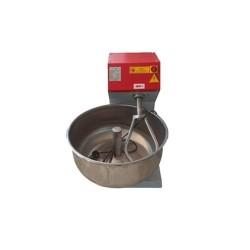 Erginoks Hamur Yoğurma Makinesi - 25 Kg/sefer un kapasiteli