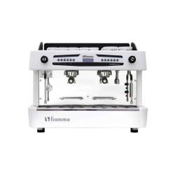 Fiamma 2 DSP TC Quadrant Espresso Kahve Makinesi - tam otomatik - 2 Gruplu - dijital