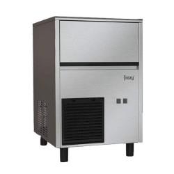 Frozy FR40 Küp Buz Makinesi-kendinden hazneli-40 kg/gün