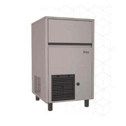 Frozy FR50 LSI Küp Buz Makinesi-kendinden hazneli-50 kg/gün