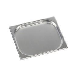 KAPP Gastronom Küvet-GN 1/2x20 krom küvet-standart