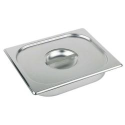 KAPP Gastronom Küvet Kapağı-GN 1/2 standart kapak