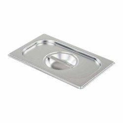 KAPP Gastronom Küvet Kapağı-GN 1/4 standart kapak
