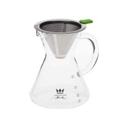 Konchero Doğal Kahve Demleyici - 4 bardak