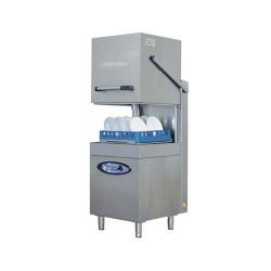 Öztiryakiler OBM 1080-Giyotin tip Bulaşık Yıkama Makinesi-1080 tabak/s