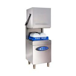 Öztiryakiler OBM 1080 S-Giyotin tip Bulaşık Yıkama Makinesi-1080 tabak/saat