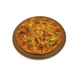 Polietilen Pizza Altlığı - çap 26 cm