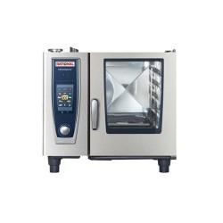 Rational SCC 61 Kombi Fırın-Elektrikli-6 GN 1/1