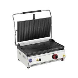 Remta R121B 20 Dilim Gazlı Tost Makinesi CE Belgeli