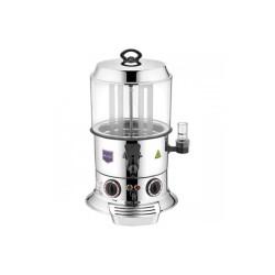 Remta Sıcak Çikolata ve Salep Isıtıcısı-Silver-9 litre
