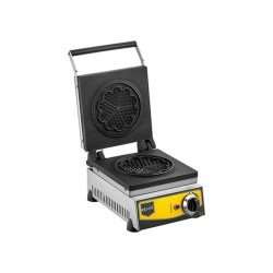 Remta W11 Çicek Model Waffle Makinesi 16 cm Çap