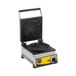 Remta W12 Çiçek Model Waffle Makinesi 21 cm Çap