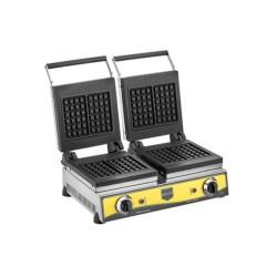 Remta W14 Kare Model Çiftli Waffle Makinesi