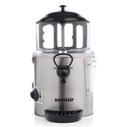 Samixir Sıcak İçecek Dispenseri, 5 L, Inox