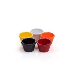 Termoset Kırılmaz-6 cm Picolo Sosluk