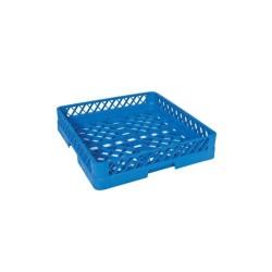 Tribeca Bardak Basketi (düz)-Mavi