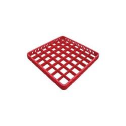 Tribeca Basket Yükseltici-49 Bölmeli-Kırmızı