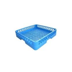 Tribeca Çatal Kaşık Basketi-Mavi